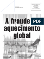 A Fraude Do Aquecimento Global