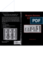Making Pistons for Experimental and Restoration Engines - S Chastain 2004