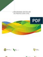PROGRAMA ESTATAL DE PROTECCION CIVIL 2010 - 2011