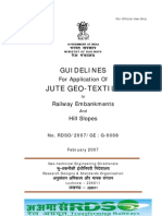 Application of Geotext