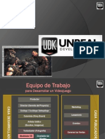 Introduccion UDK UNREAL Engine