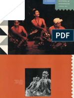 Festival of Indonesia Brochure