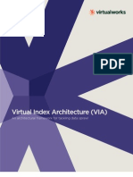 VirtualWorks - Virtual Index Architecture White Paper
