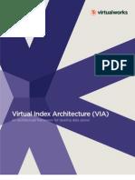 VirtualWorks - Virtual Index Architecture White Paper