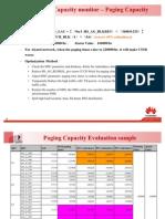 GSM Capacity