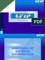Auditoria de Sistemas 1