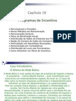 Rh Programas de Incentivo