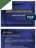 Bronconeumonia Rep
