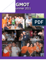 Summer GMOT Wk1