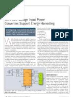 LTC3108_EnergyHarvest
