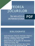 TEORIA+JOCURILOR