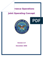 Manual Joint Operation Concept