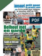 LE BUTEUR PDF du 10/06/2011