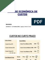 Economia_Analise_Custos