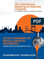 Program IMMC2010