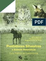 Predadores Silvestres e Animais Domésticos