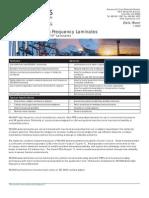RO3000 Laminate Data Sheet_ RO3003 , RO3006 , RO3010