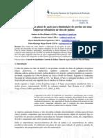 Elaboração de um plano de ação para diminuição de perdas em uma empresa refinadora de óleo de palma2(1)