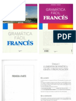 Gramatica Facil Frances 1.1