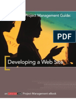3852 Project Manage Website