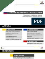 Programa GEL 2.0 Colombia