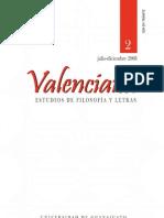 Valenciana núm. 2