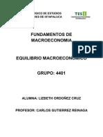 TAREA EQUILIBRIO MACREO
