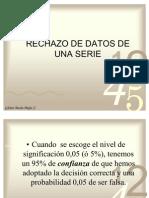 DATOS ATIPICOS