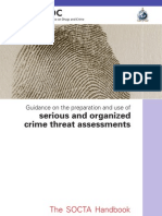 Ref_Measuring Threat - Methodologies_UNODC