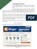 Pasos Para Crear Un Blog en Internet
