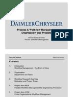 BPM - Process & Workflow Management, Reiner Siebert