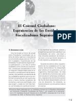 3.Control Ciudadano OLACEF CGR
