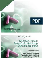UIT Coverage Testing