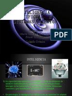 Inteligencia Artificial y Se
