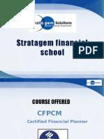 CFP Presentation Slide Show