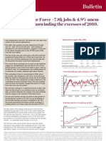 Westpac Economics Australian Labour Force May 2011