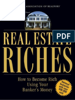 Real Estate Riches - Dolf de Roos