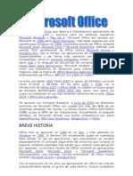 Microsoft y Perito Contador