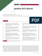 FMC - Abordaje diagnóstico de la diarrea crónica