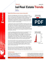 Global Real Estate Trends (June 9, 2011)