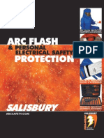 2006 Salisbury Arc Flash