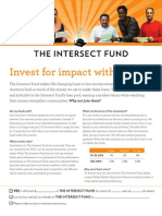 Intersect Fund Investor Guide