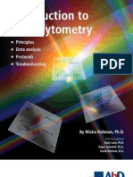 Introduction to flow cytometry-- a learning guide [8jlk9jvmx545].
