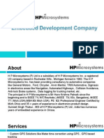 HP Microsystems