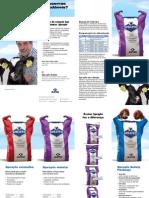 Folder - Sprayfo faz a diferença v20110524