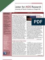 CFAR Newsletter - Volume 3, Issue 2