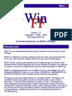WinFF1.0.0.es