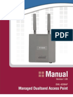 DWL8200AP Manual 100