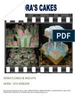 Film Stripanin Bt Cakes