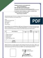 Format SKHUN Sementara Th. 2011 SMPN 26